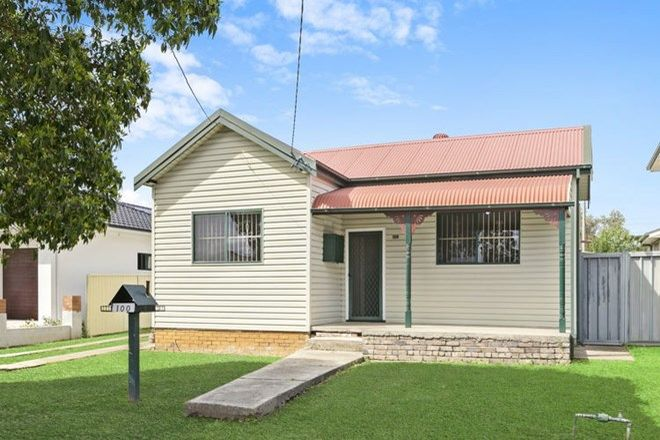 Picture of 100 Myall Street, MERRYLANDS NSW 2160