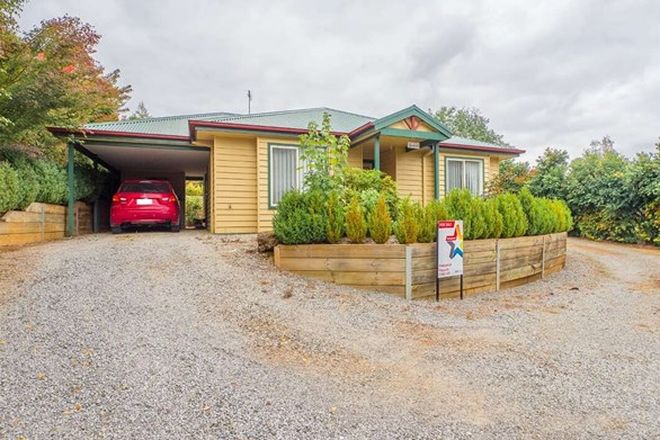 Picture of 3/30 Lyell Street, MARYSVILLE VIC 3779