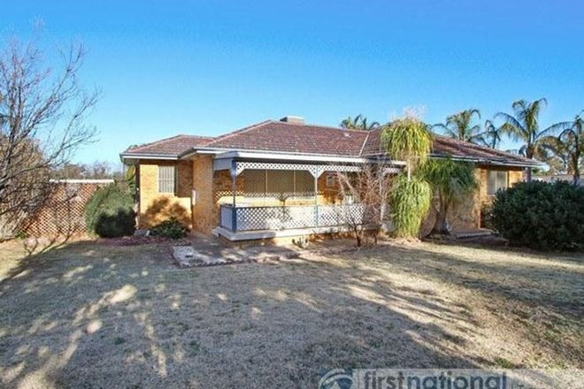 Picture of 525-527 Armidale Road, TAMWORTH NSW 2340