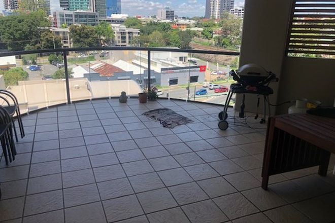 Picture of 163/7 Land Street, TOOWONG QLD 4066