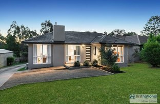 Picture of 55 Esther Crescent, Mooroolbark VIC 3138