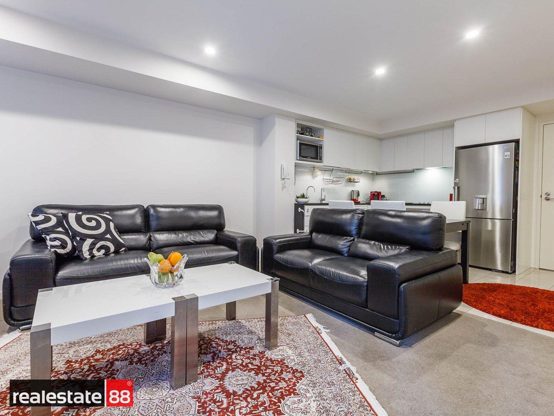 22/208 Adelaide Terrace, East Perth WA 6004, Image 0