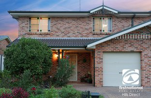 Picture of 16B Chateau Terrace, Quakers Hill NSW 2763
