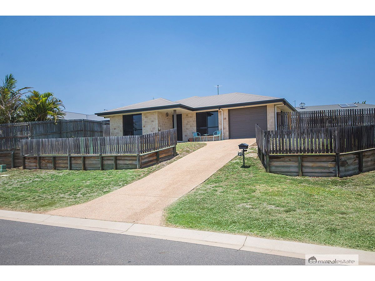 26 Burke & Wills Drive, Gracemere QLD 4702, Image 0