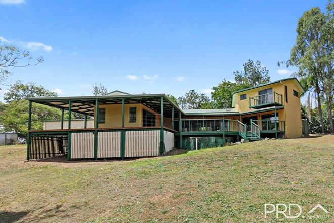 Picture of 25 Timbrell Crescent, TINANA QLD 4650