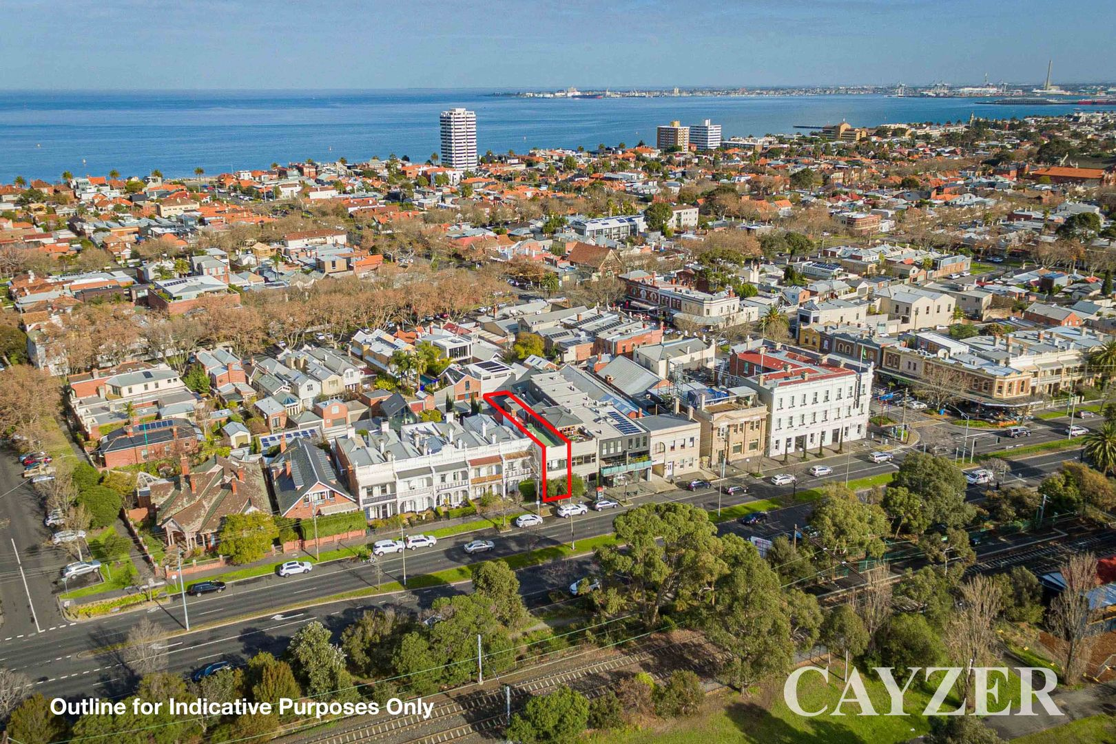 111 Canterbury Road, Middle Park VIC 3206, Image 0