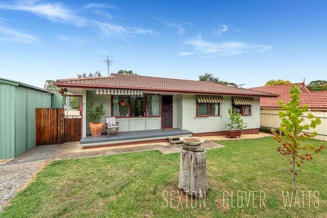 Picture of 13 Murray Avenue, MOUNT BARKER SA 5251