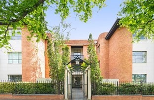 Picture of 2/205 Flemington Road, North Melbourne VIC 3051