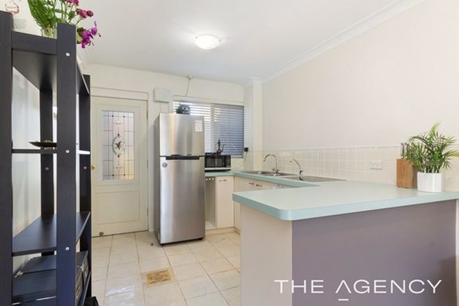 Picture of 53/6 Manning Terrace, SOUTH PERTH WA 6151