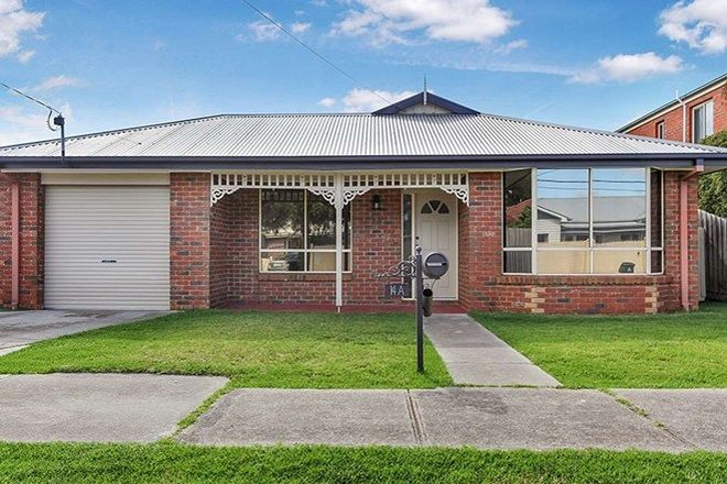 Picture of 14a Sydney Street, NEWPORT VIC 3015