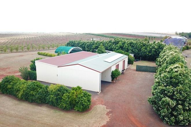 Picture of 315 Huxley Road, NORTH ISIS QLD 4660