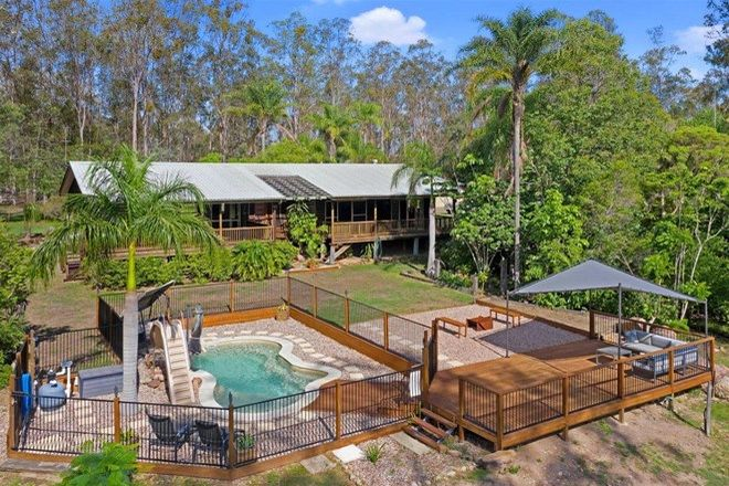 Picture of 12 Winns Road, GUNALDA QLD 4570