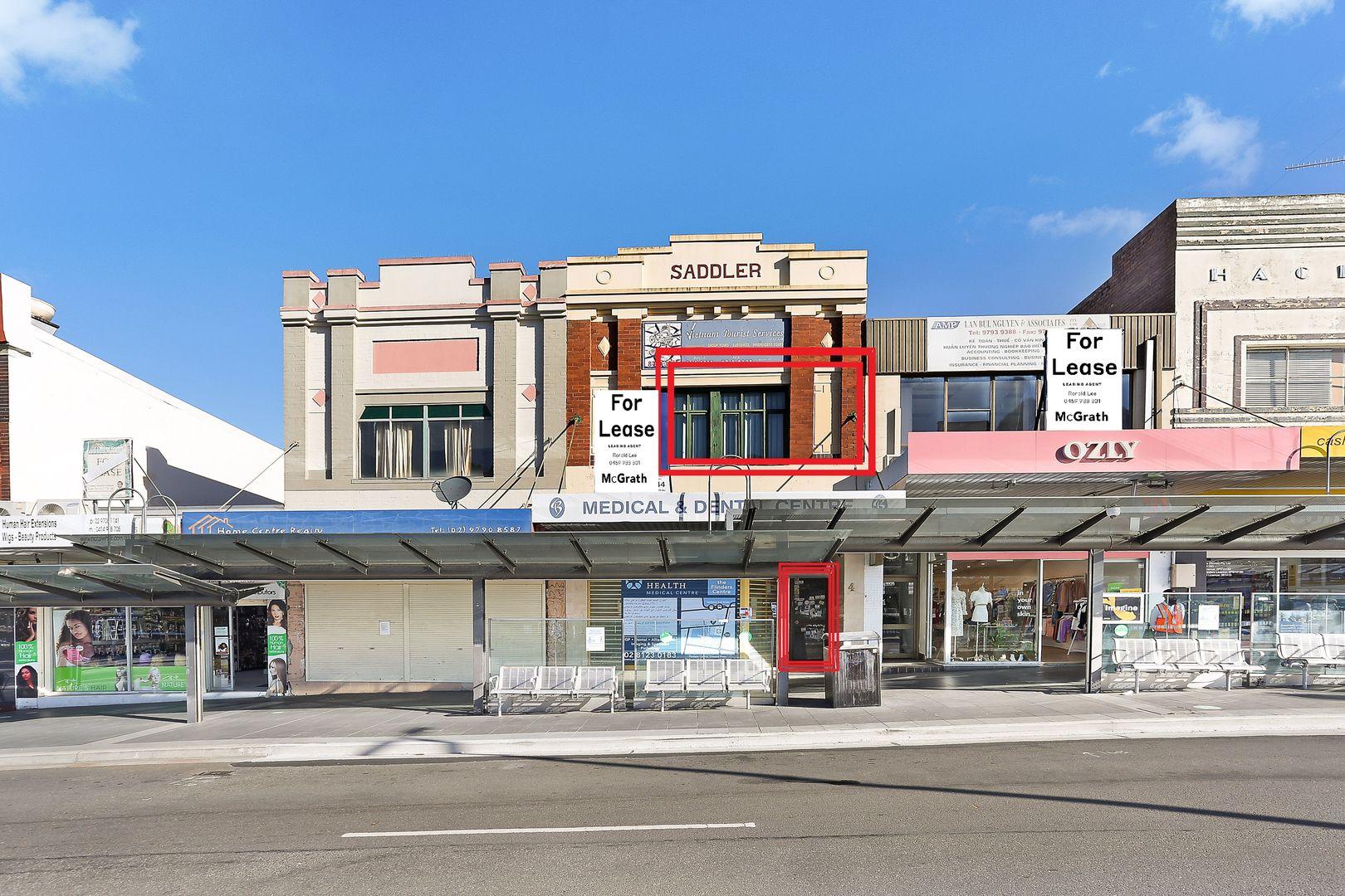 2/4 Bankstown City Plaza, Bankstown NSW 2200, Image 0