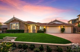Picture of 46 Coachman Crescent, Kellyville Ridge NSW 2155