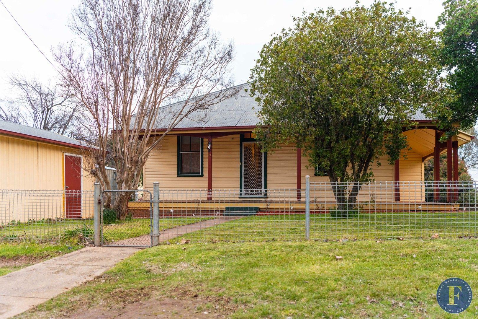 15 King Street, Wallendbeen NSW 2588, Image 2