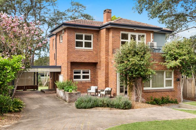 60 Highfield Road, LINDFIELD NSW 2070