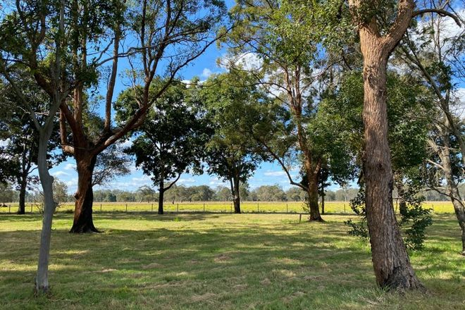 Picture of 1340 Wyan Road, WYAN NSW 2469