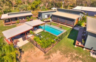 Picture of 159 Allingham Way, Agnes Water QLD 4677
