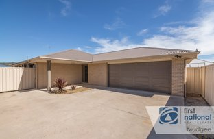 Picture of 4A Dickson Court, Mudgee NSW 2850