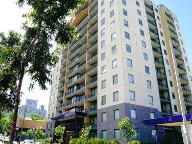 96/33 Jeffcott St, West Melbourne VIC 3003, Image 0