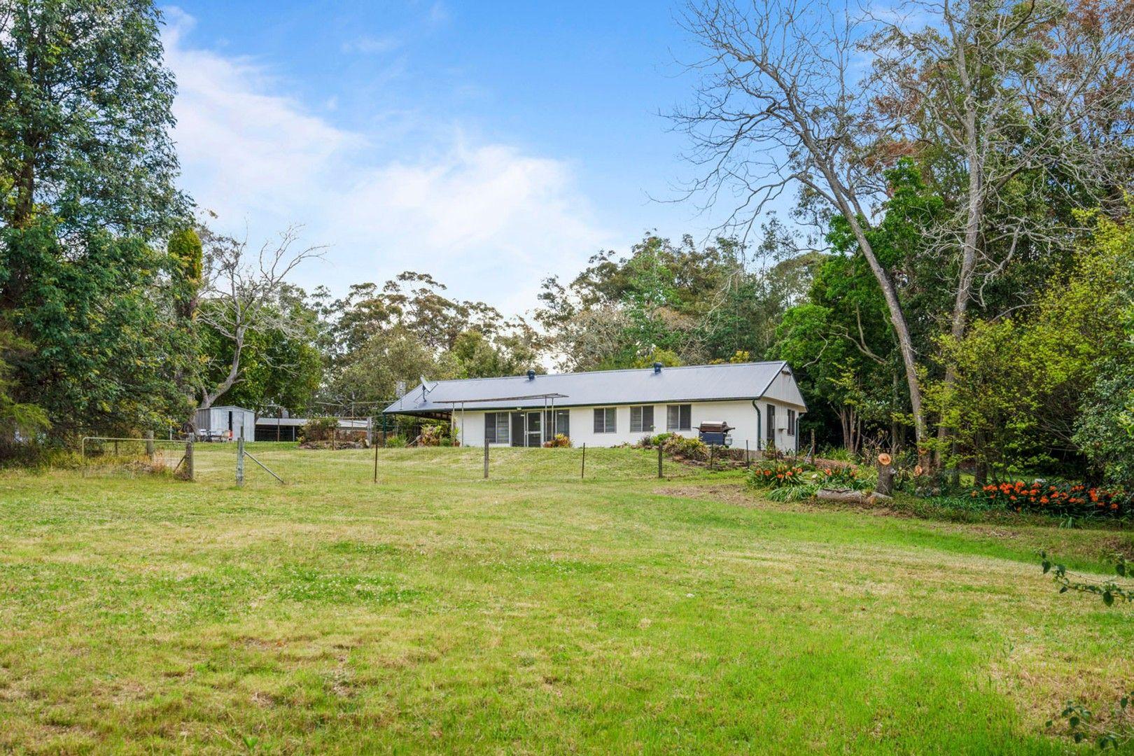 113 Yorky Waters Road, Kulnura NSW 2250, Image 0