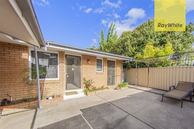 Picture of 209A Robertson Street, GUILDFORD NSW 2161