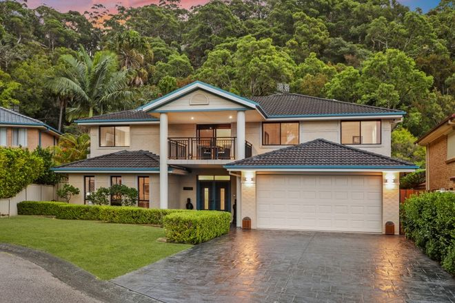 Picture of 4 Ena Place, UMINA BEACH NSW 2257