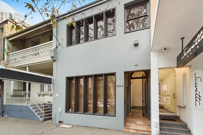 Picture of 328 Victoria Street, DARLINGHURST NSW 2010