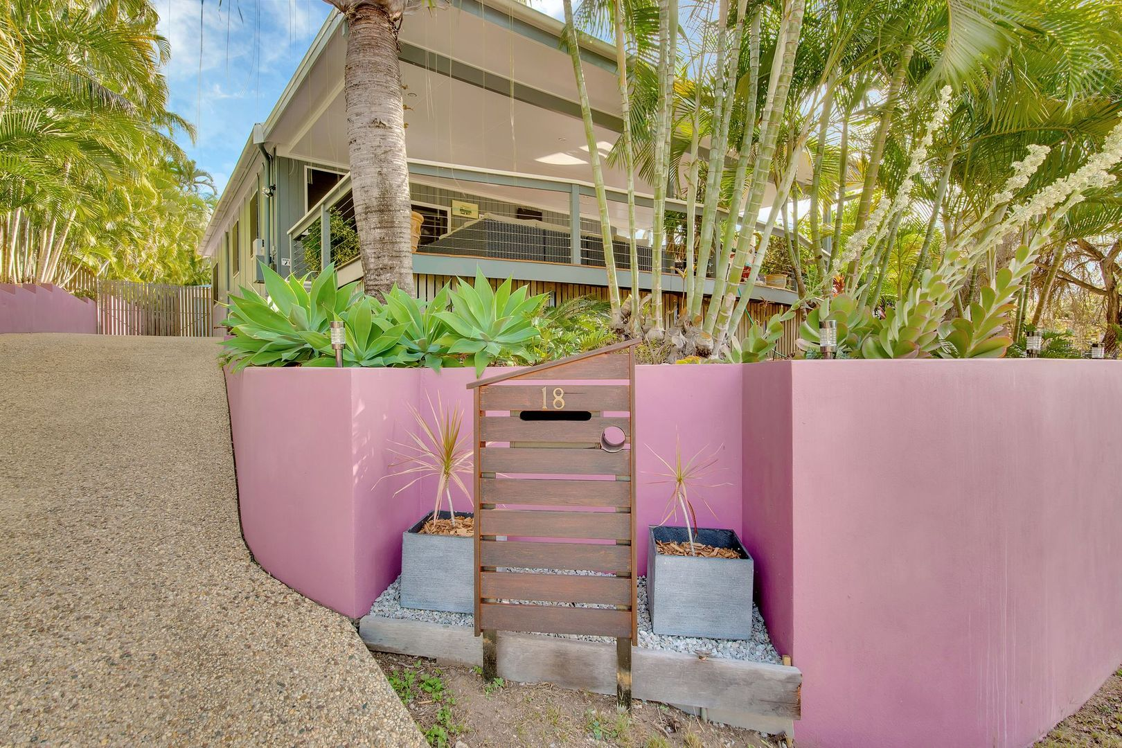 18 TREVALLY STREET, Tannum Sands QLD 4680, Image 0