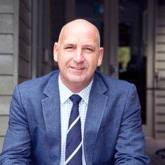 Stephen Lugg, Sales representative