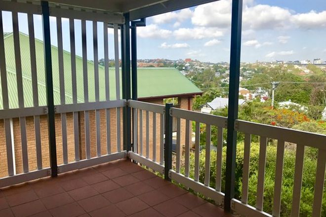 Picture of 5/55 Howard Street, PADDINGTON QLD 4064