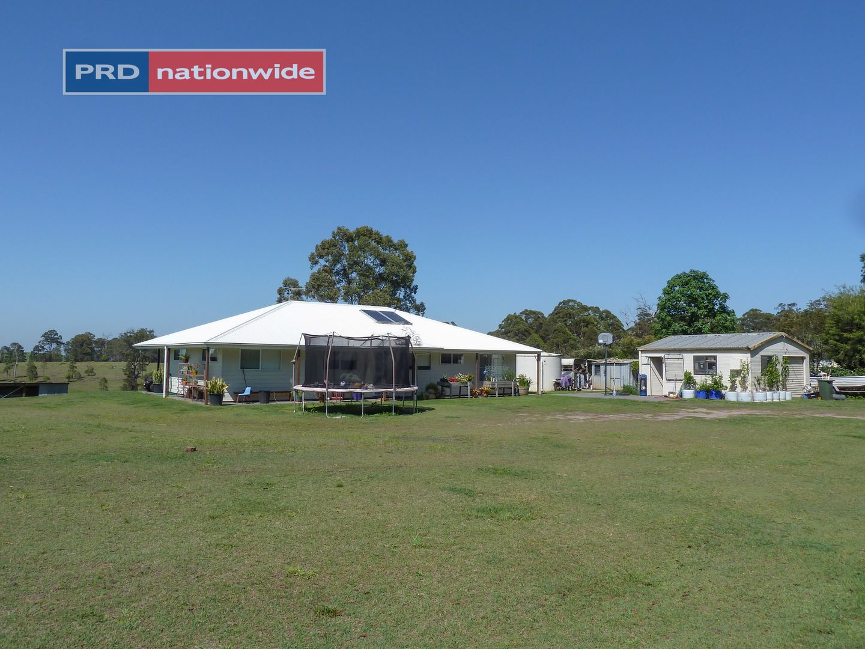 126 Runnymede Road, Kyogle NSW 2474, Image 0