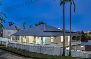 Picture of 24 Fairfax Street, Red Hill QLD 4059