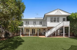 Picture of 48 Union Street, Clayfield QLD 4011