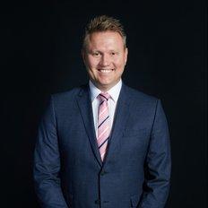 David Smith, Sales representative