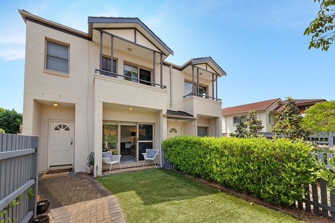 Picture of 1/66 Hampden Road, RUSSELL LEA NSW 2046