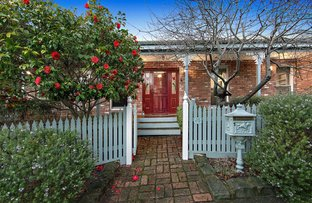 Picture of 1 Mussleburgh Court, Frankston VIC 3199