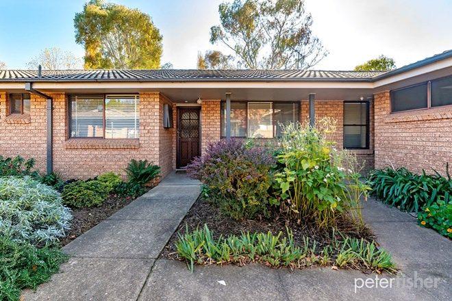 Picture of 8/87 Gardiner Road, ORANGE NSW 2800