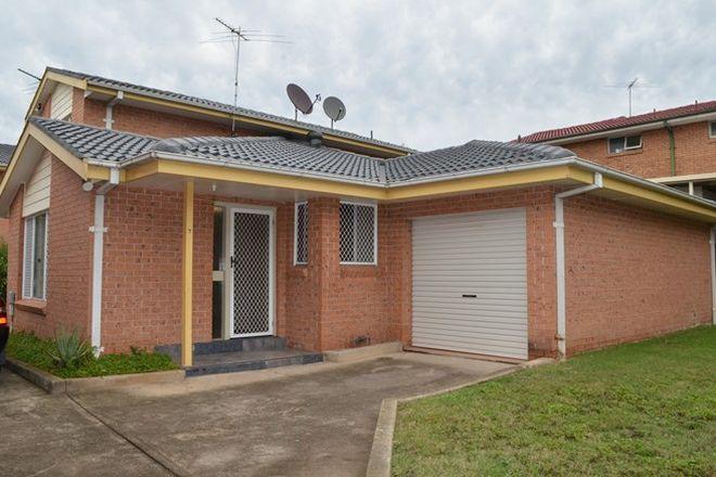Picture of 7/5-7 Thelma Street, LURNEA NSW 2170