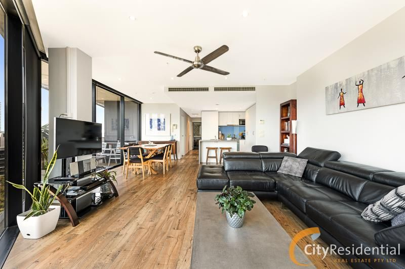1208N/18 Waterview Walk, Docklands VIC 3008, Image 0