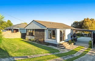 Picture of 331 Northcliffe Drive, Berkeley NSW 2506