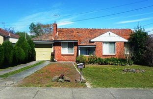 Picture of 35 Collins Street, Heidelberg Heights VIC 3081