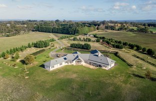 Picture of 550 Oxleys Hill  Road, Berrima NSW 2577