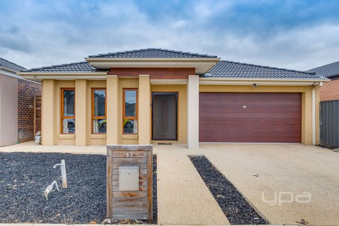 35 Felix Way, TARNEIT VIC 3029