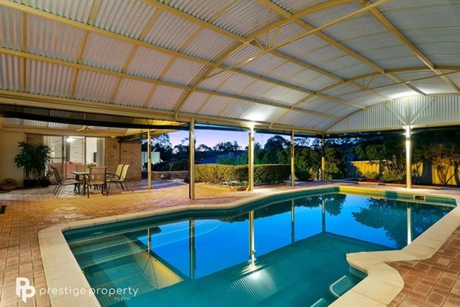 Picture of 15 Northwood Way, KALLAROO WA 6025