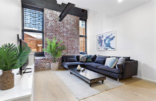 Picture of 25/562 Little Bourke Street, Melbourne VIC 3000