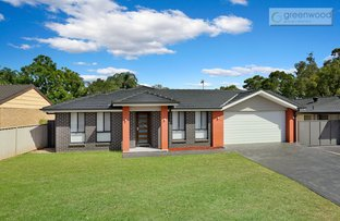 Picture of 34 Marsden Crescent, Bligh Park NSW 2756