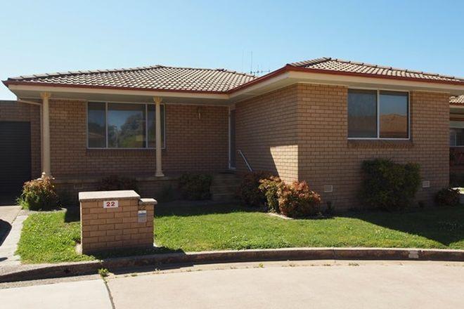 Picture of 22/98 Kenna Street, ORANGE NSW 2800