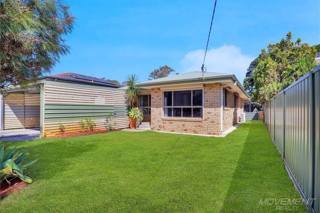 Picture of 18 Arvon  Avenue, BEACHMERE QLD 4510