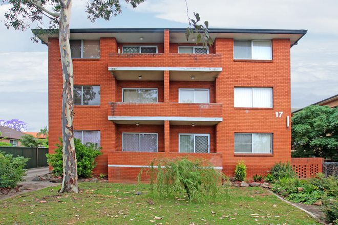 Picture of 1/17 Alice Street, HARRIS PARK NSW 2150